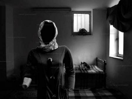 Ночные серые кошмары