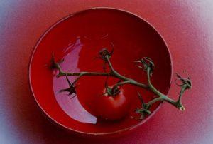 Фотогр. помидора